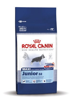 royal canin maxi junior 32 4 kg. Black Bedroom Furniture Sets. Home Design Ideas