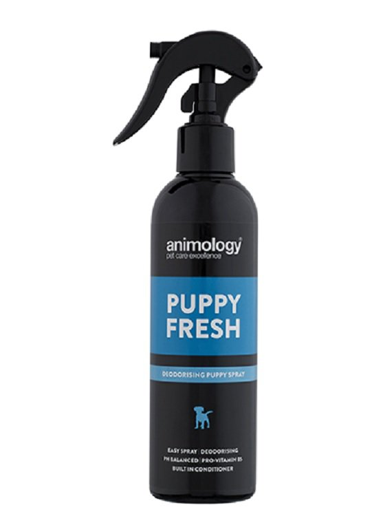 Animology Puppy Fresh Refreshing Spray - 250 ml.