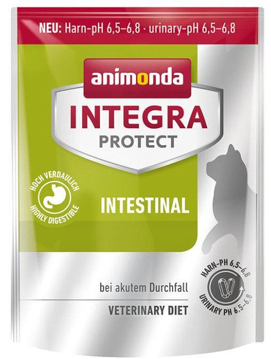 Integra Cat Intestinal Droog - 300 gr.