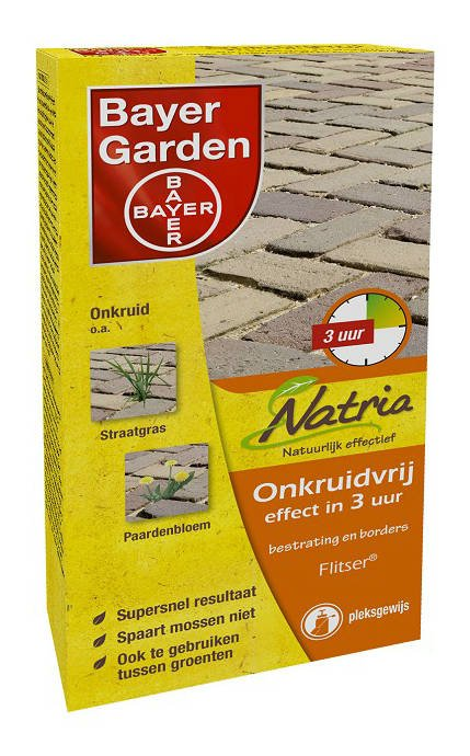 Bayer Natria Flitser Concentraat - 510 ml.