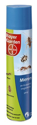 Culvita Mieren en Kruipend ongedierte spray - 400 ml.