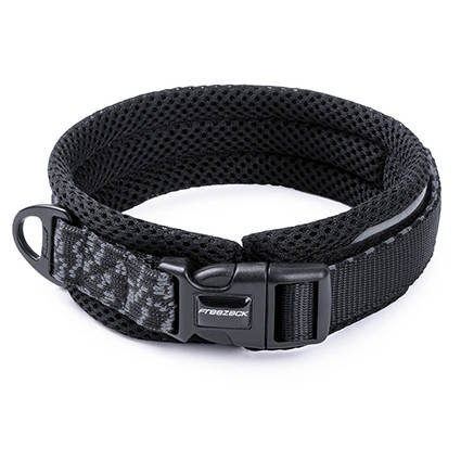 Freezack Fashion Soi Collar Black