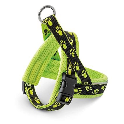 Freezack Harness Nordic Yellow Mini1
