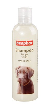 Beaphar Shampoo Puppy - 250 ml.