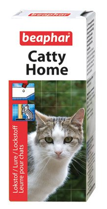 Beaphar Catty Home Cat trainer - 10 ml.