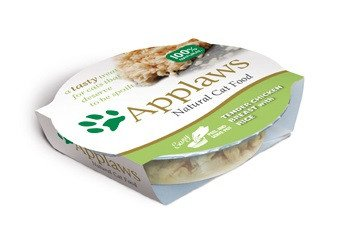 Applaws Cat Pots Chicken & Rice - 60 gr. (10 verp.)