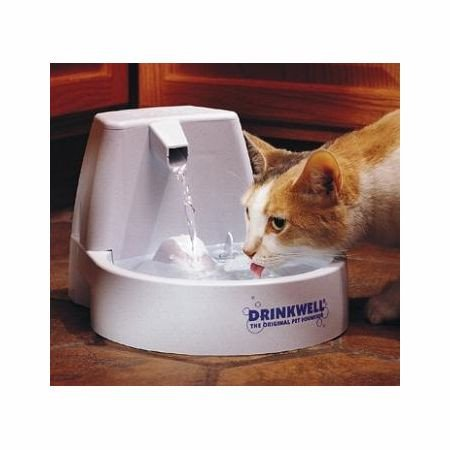 Drinkwell Original Pet Fountain - 1,5 ltr.