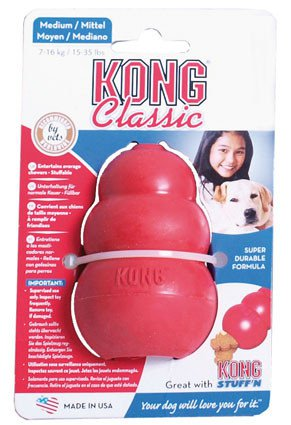 Kong Rood Medium