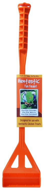 Hentastic Chicken Fun Feeder