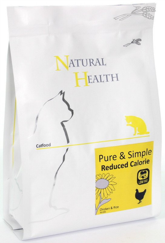 Natural Health Cat Reduced - 400 gr.
