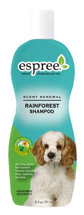ESPREE Rainforest shampoo - 355 ml.
