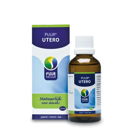 Puur Utero - 50 ml.