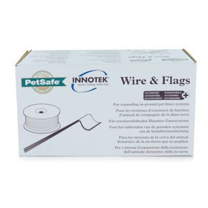 Petsafe Wire & Flags