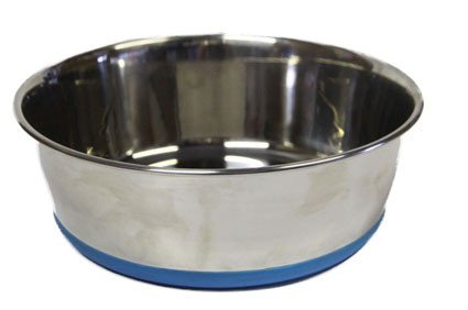 Rogz Bowlz Slurp Blue - Large