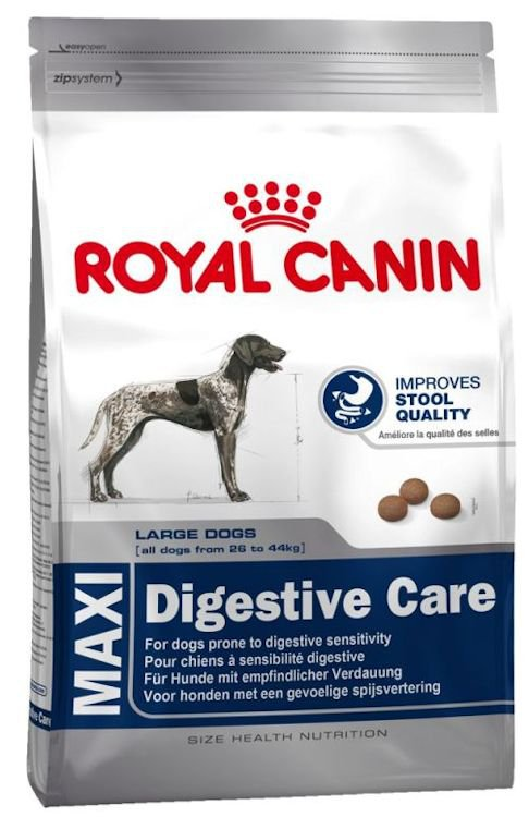 Royal Canin Maxi Digestive Care - 3 kg.