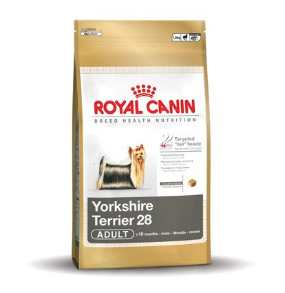 Royal Canin Yorkshire Terrier 28 Adult - 7,5 kg.