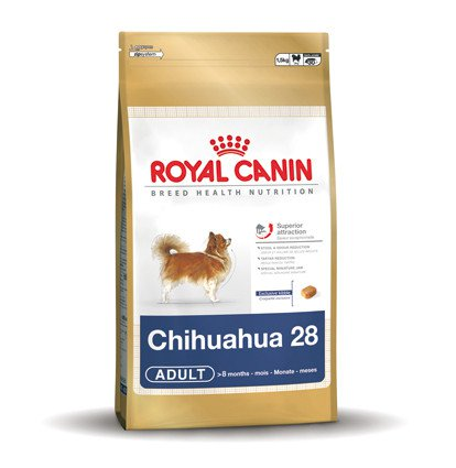Royal Canin Chihuahua 28 Adult - 3 kg.