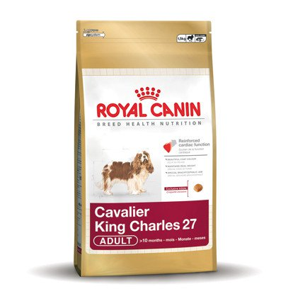 Royal Canin Cavelier King Charles 27 Adult - 1,5 kg.