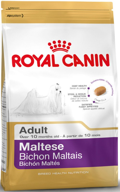Royal Canin Malteze Adult - 1,5 kg.