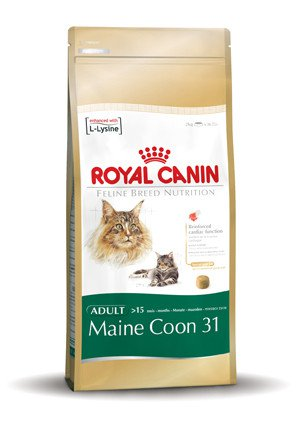 Royal Canin Main Coon 31 - 400 gr.