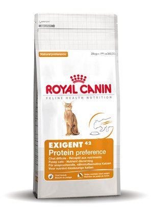 Royal Canin Exigent 42 Protein Prefence - 400 gr.