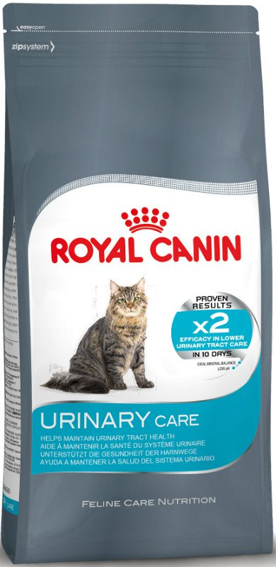 Royal Canin Urinary Care - 4 kg.