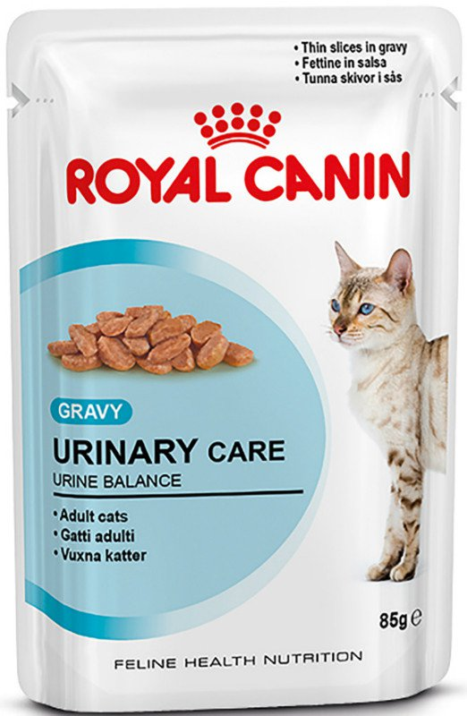 Royal Canin Pouch Urinary Care - 12x85 gr.