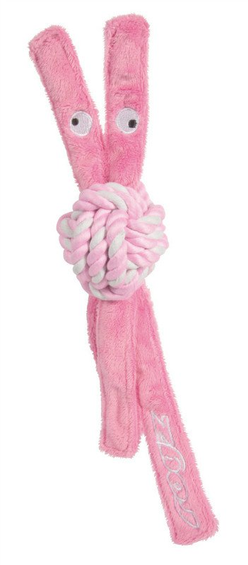 Rogz Cowboyz Puppy Medium Pink - 6,4 cm.