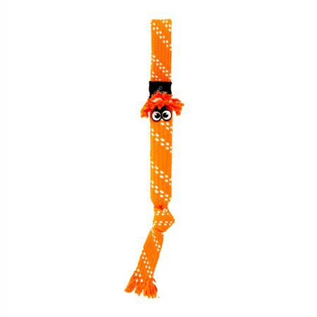 Rogz Scrubz Medium Orange - 44 cm.