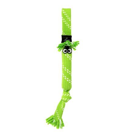 Rogz Scrubz Medium Lime - 44 cm.