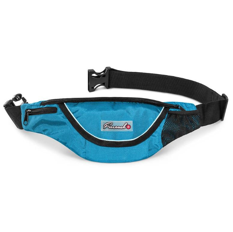 Freezack Training Bag Blue