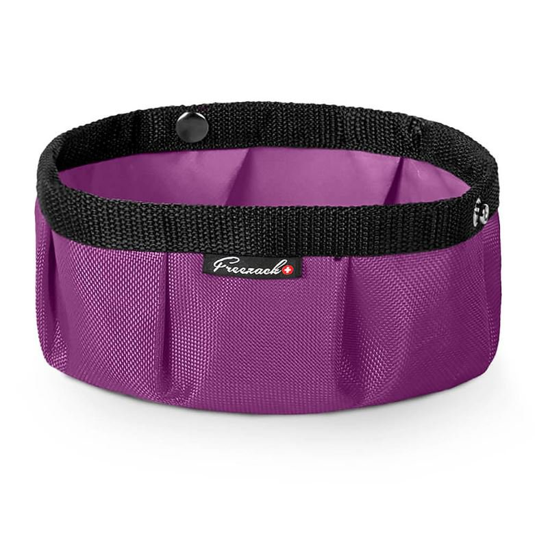 Freezack Travel Bowl Style Violet L