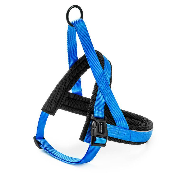 Freezack Harness Nordic Basic Blue M