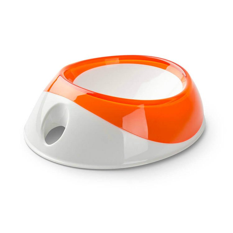 Freezack Ufo Contempo Bowl Orange M