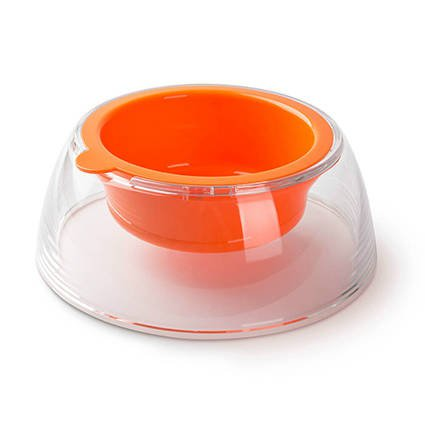 Freezack Color Pop Bowl S Orange