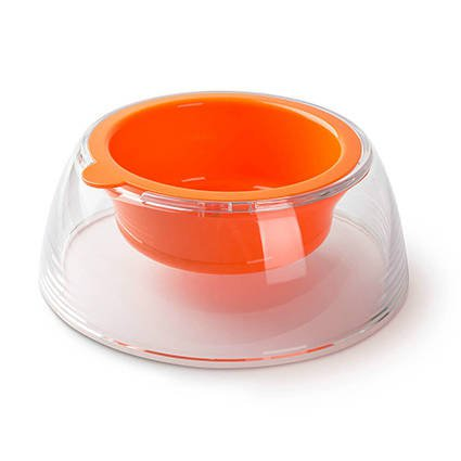 Freezack Color Pop Bowl L Orange