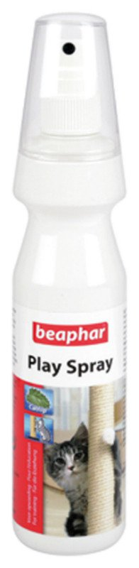Beaphar Play Spray - 150 ml.