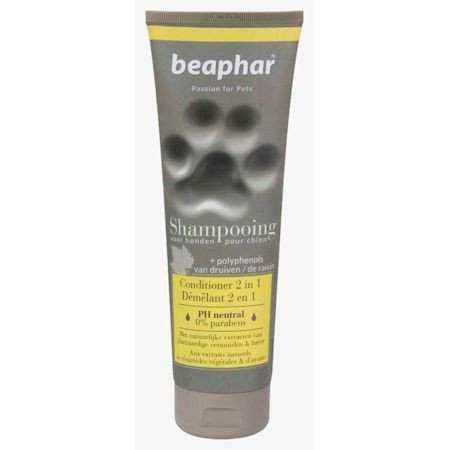 Beaphar Premium Shampoo Conditioner 2 in 1 - 250 ml.