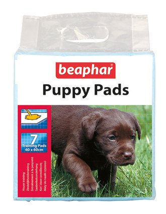 Beaphar Puppy Pads [Trainingsmatten]