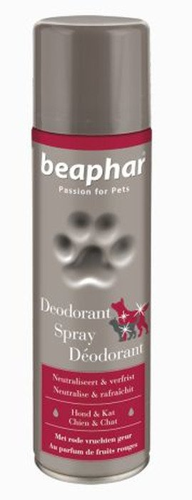 Beaphar Vachtspray Anti-Klit Spray - 250 ml.