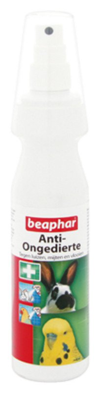 Beaphar Anti Ongediertespray - 150 ml.