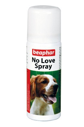 Beaphar No Love Spray - 50 ml.