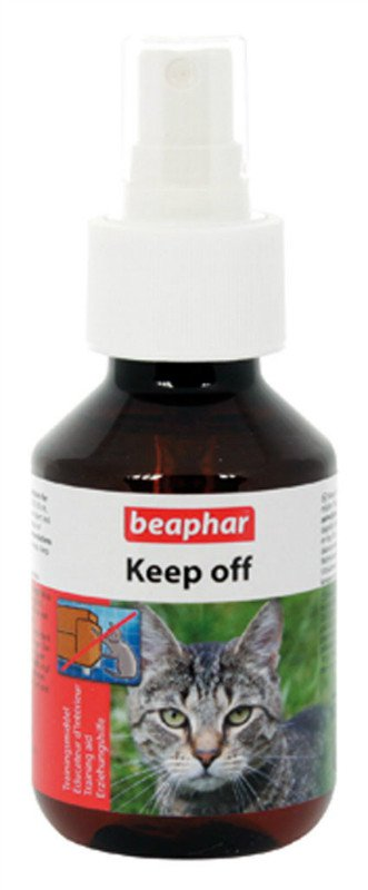 Beaphar Keep off - 100 ml.