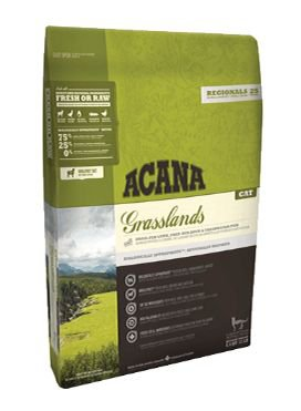 Acana Regionals Ranchlands Cat - 1,8 kg.