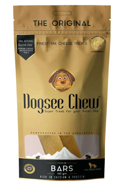 Dogsee Chew Medium Bar