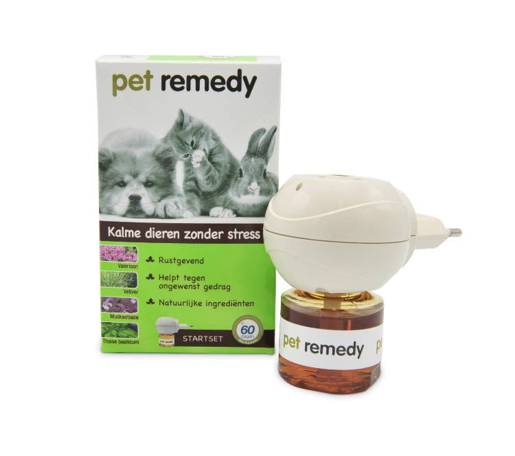 Exil Pet Remedy Verdamper+Vulling