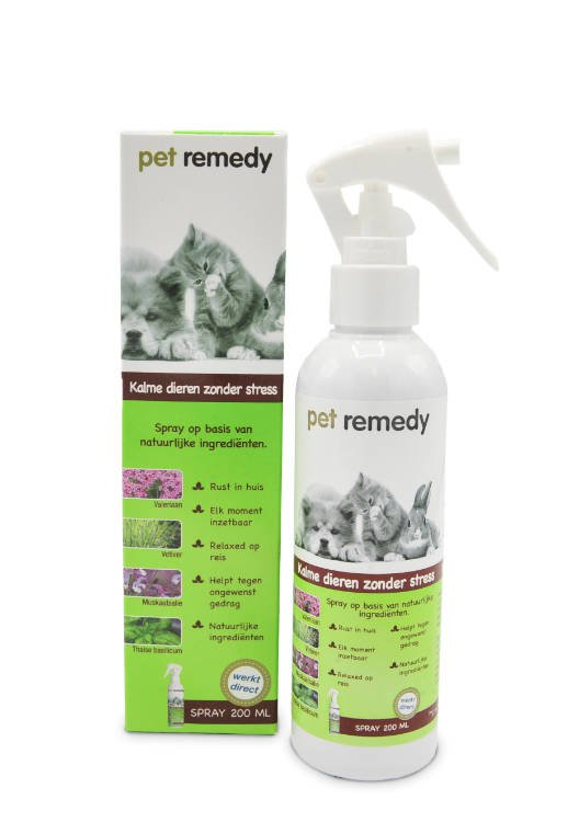 Exil Pet Remedy Spray - 200 ml.