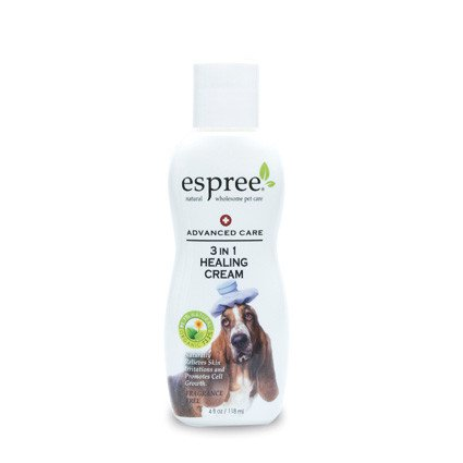 ESPREE 3 in 1 wound cream - 118 ml.