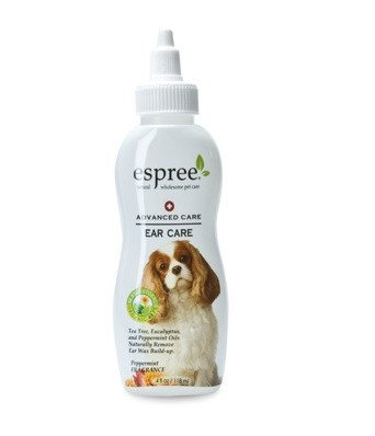 ESPREE Ear care cleaner - 118 ml.