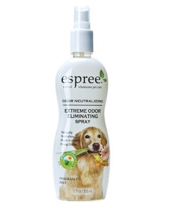 ESPREE Deskunker deodorizer (Voorheen Smell so Good) - 355 ml.